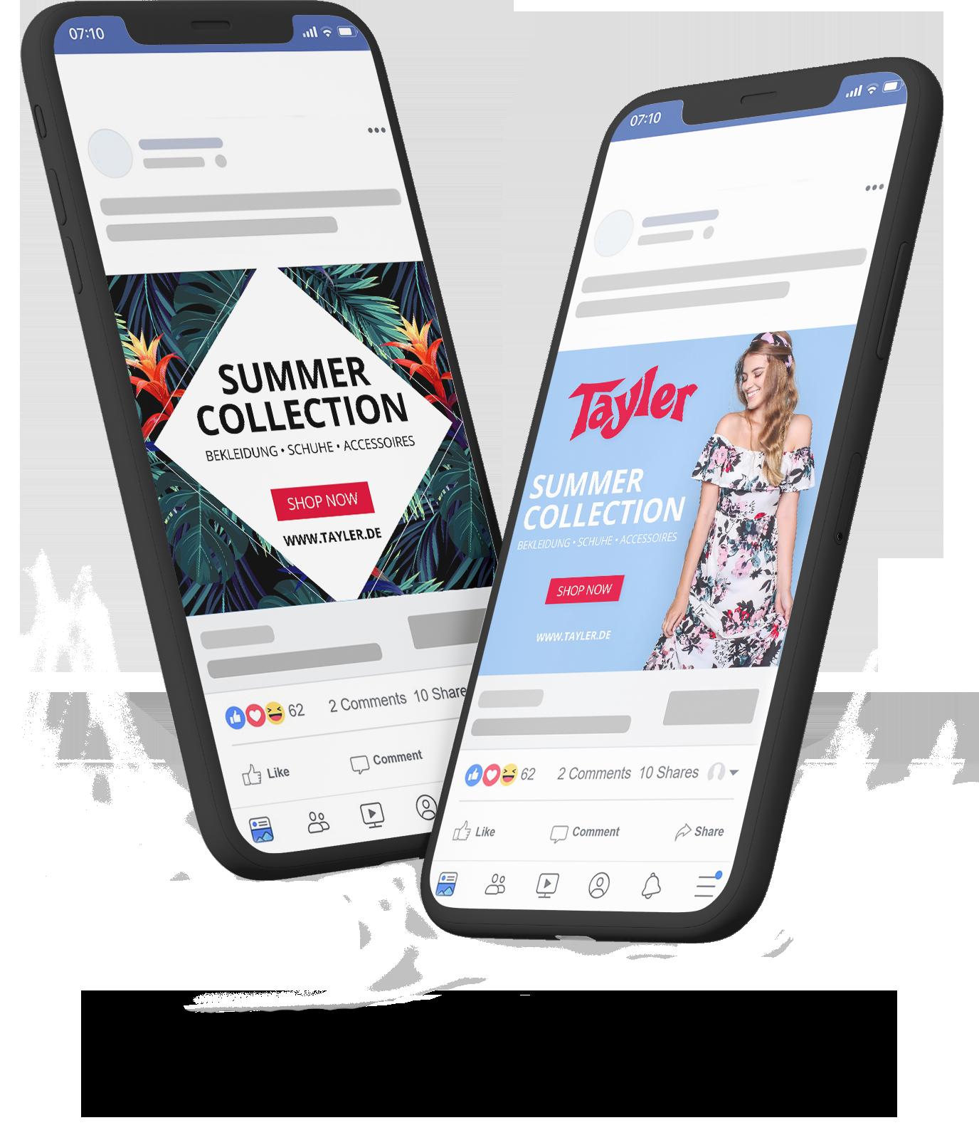 Social Media Marketing Tayler