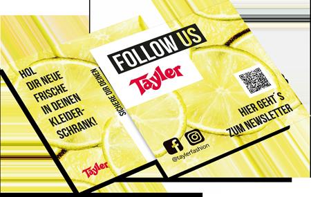 Tayler offline marketing
